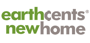Georgia Power EarthCents New Home Logo